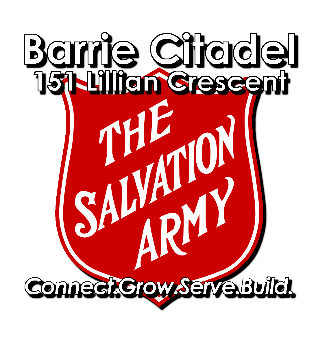 The Salvation Army Barrie Citadel